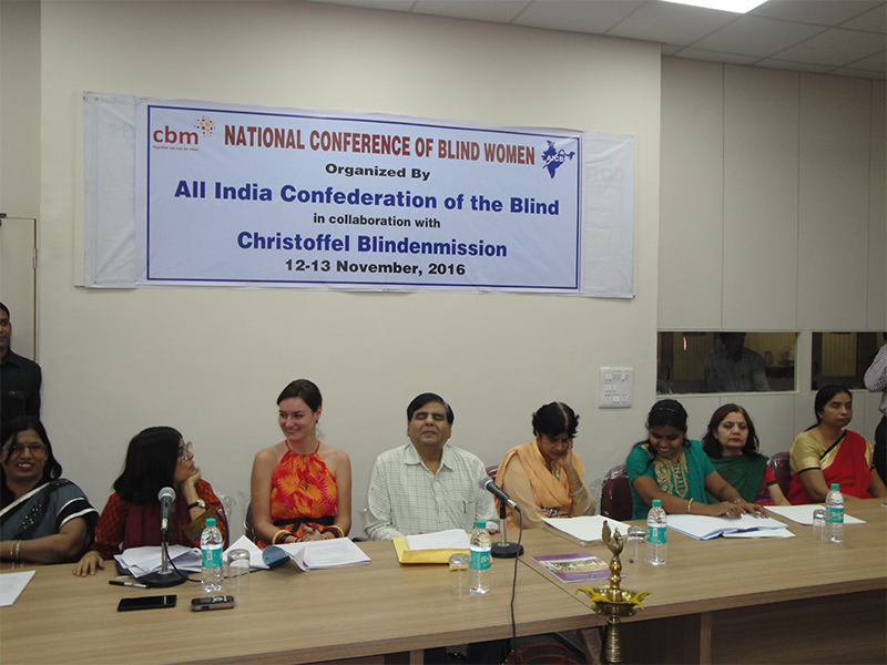 Dr. Renu Addlakha—left to right second, Mrs. Manjula Rath—left to right fifth, Prof. Anil K. Aneja—left to right fourth